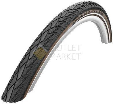 Покрышка Schwalbe 28x1.60 700x40C (42-622) ROAD CRUISER K-Guard B/BN+RT HS377 SBC 50EP